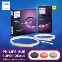 Philips Hue Super Deals (Base + 4x Ext)