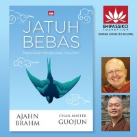 Buku Jatuh Bebas (Ajahn Brahm - Master Guojun)