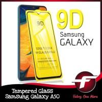 Tempered Glass Samsung Galaxy A50