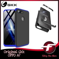 Case Oppo A7 Casing Cover Oppo A 7