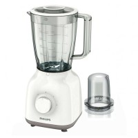 Philips Blender Plastik 1.5 Liter - HR2102 Putih