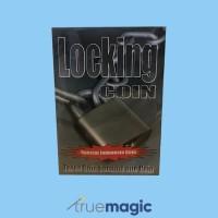 Locking Coin (Alat Sulap Koin)