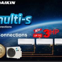AC Daikin Multi-S Multi Split INDOOR 1 PK 1PK CTKC25RVM4