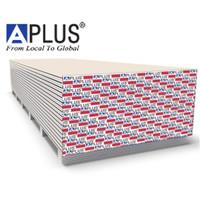 PAPAN GYPSUM / GIPSUM APLUS 9mm x 1200mm x 2400mm