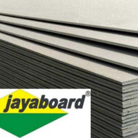 Jual Papan plafon Gypsum / Gipsum jayaboard Jaya Board 9mm