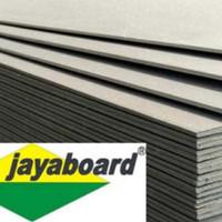 Plafon gypsum jayaboard/gipsum jaya board anti air/water resistant