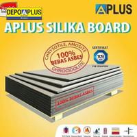 PAPAN SEMEN/SILIKA BOARD/SEMEN BOARD APLUS 4MM 1220X2440