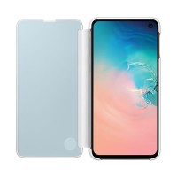 Samsung Clear View Cover Galaxy S10 e