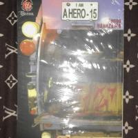 I AM A HERO 15 - Komik Cabutan