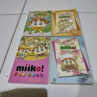 Komik Miiko