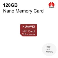 HUAWEI NANO MEMORY CARD 128 GB ORIGINAL 100% HUAWEI NM 128GB MC 90MB/s