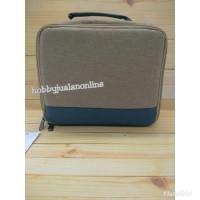 tas proyektor kecil / mini Projector bag / camera bag / tas kamera