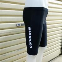 Celana Sepeda Shimano Padding Double