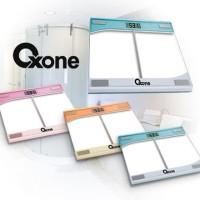 Timbangan Badan Digital Oxone OX-477 / Healthy Weight Scale
