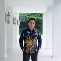 Batik Premium Semi Sutra Premium Quality Best Product By Luigi Riccio