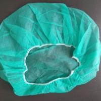Topi operasi / topi suster / Round Nurse Cap
