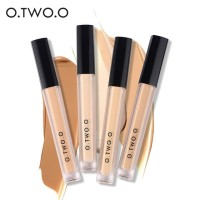 O TWO O 6048 Black Gold Select Cover Up Concealer Original
