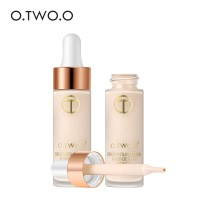 O.TWO.O Full Coverage Drop Foundation Original