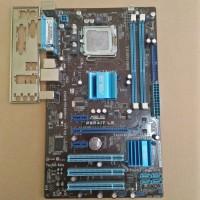 Motherboard Socket 775 P41 Asus