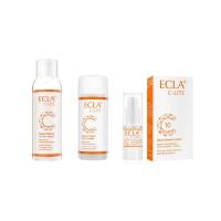 ECLA C-Lite Cleansing Set