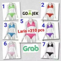 Bikini Set Boomz Monokini Lingerie Gstring Bra BH Outer swimsuit Thong