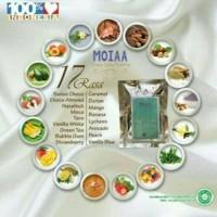 Pudding Sutra/Bubuk Moiaa/Silky Pudding/17Rasa/100 Gram Terlaris