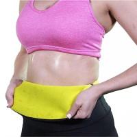Trendy Stretch Neoprene Slimming Waist Belts Body Shaper Training