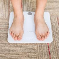 Trendy MATCC bluetooth Body Fat Scale DigitalBathroomWeightScale