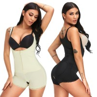 Trendy Women Body-Shaping Clothes Girdles for Belly Reducing