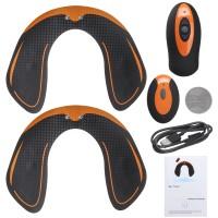 Trendy USB EMS Intelligent Hip Trainer Lifting Waist Body Fitness