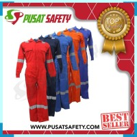 Wearpack Coverall Safety Eksklusif