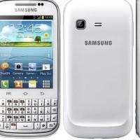Dijual Samsung Galaxy Chat B5330 Handphone Smartphone Murah - Stok