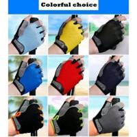 Harga termurah berkualitas dan terbaik glove sepeda sarung tangan | antitipu.com