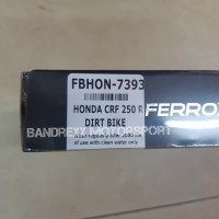 Filter Udara Ferrox for Honda CRF 250 R -CRF250R