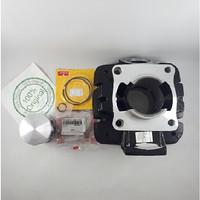 Blok seher piston kit assy rx king rxking ori aspira YH-E13P1-RXK-1100
