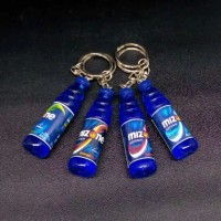 Gantungan Kunci miniatur Mizone