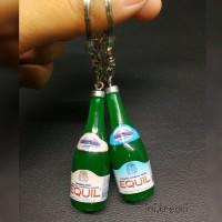 Gantungan Kunci Miniatur Equil