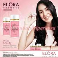 produk kecantikan alami paket perawatan wajah herbal elora cosmetic