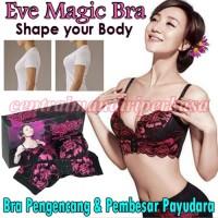 bh pembesar payudara bra pengencang payudara Eve magic bra original