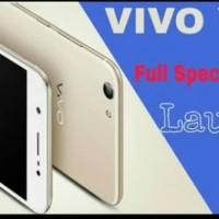 Hp Vivo Y69 Ram 3/32 (Y 69 - 1714 Ram 3gb internal 32Gb) Gold & Black