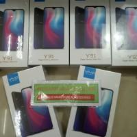 NEW HP VIVO Y91 RAM 2/16 GB (VIVOY91 RAM 2GB 16GB) Y 91 FIFO RESMI