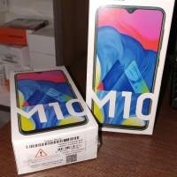 HP SAMSUNG GALAXY M10 RAM 2GB ROM 16GB-M 10 2/16 GN GRS RESMI SEIN