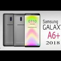 HP SAMSUNG GALAXY A6 PLUS RAM 4/32 GB (A 6   A6  GARANSI RESMI SEIN)