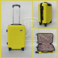 Koper Polo Love 20 Inch Type 801 - Kuning