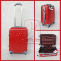 Koper Polo Expley HELLO KITTY 20 Inch Type 2021 - Merah