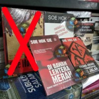 Buku Soe Hok Gie Sekali Lagi Ebook