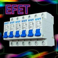 MCB Domae EFET 1 Phase (40A 50A 63A)