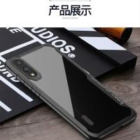 Case Samsung A10 / A20 / A30 / A50 Ipaky Shield Bumper Aprolink