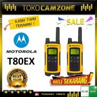 Motorola T80 Extreme Walkie Talkie