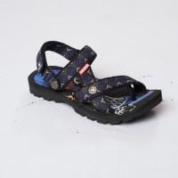 LUBRENE DRIBBLE-GT Sandal Gunung Anak Laki-Laki